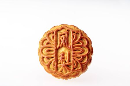 Pineapple mooncake