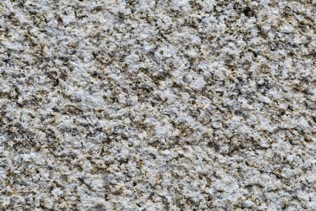 Rough granite texture