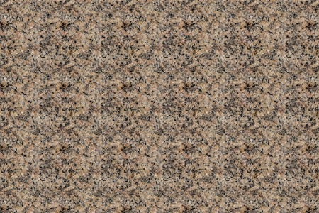 A seamless pattern texture of natural gray and yellow granite stone surface we see in the photo 写真素材