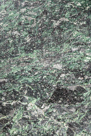 A Vertical Texture of green gray black white marble path Archivio Fotografico - 158572014