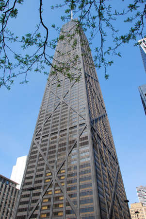 John Hancock Center, Chicago photo