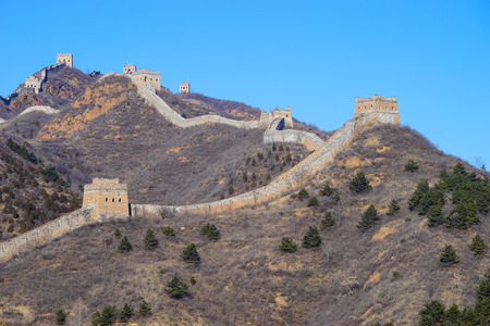 great: Simatai Great Wall