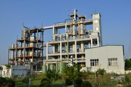 inceneritore: Inceneritore e impianto di riciclaggio