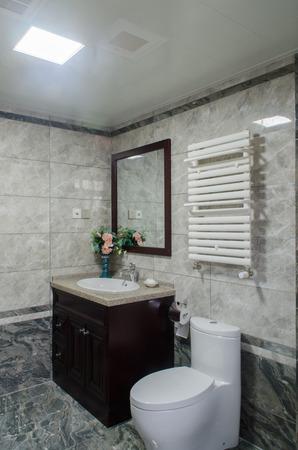 bathroom design: restroom