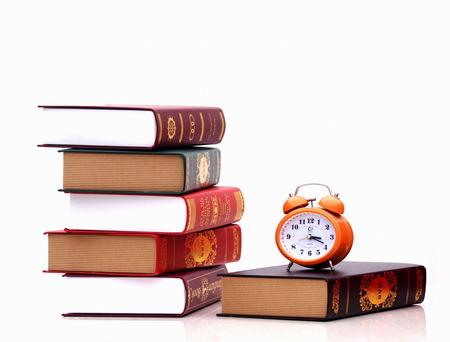 periodicals: books