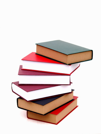 periodicals: Books books