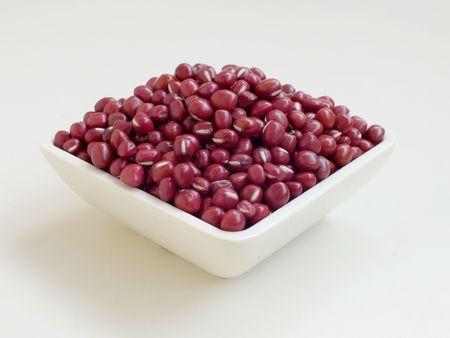 Frijoles rojos