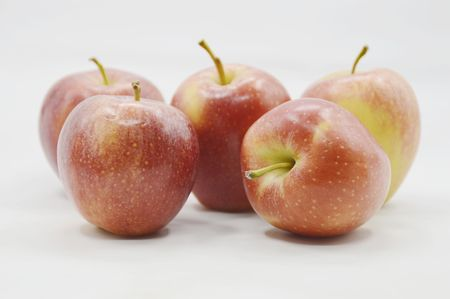 fruitage: Red Apple