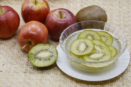 fruitage:  fruits Stock Photo
