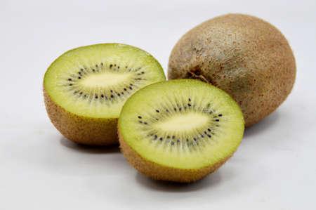 fruitage: Kiwi fruit