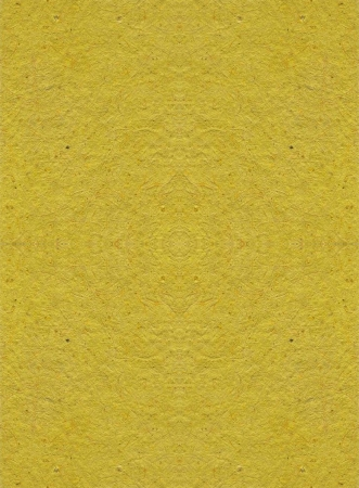 gold textures: Textured Yellow Handmade Paper Background Stock Photo