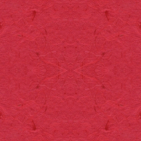 wall textures: Textured Red Handmade Paper Background