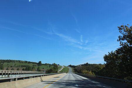 Travel Shenandoah Virginia Фото со стока