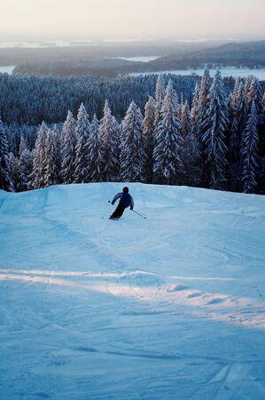 slalom: slalom