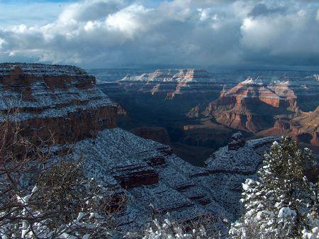 grand canyon az Stock fotó