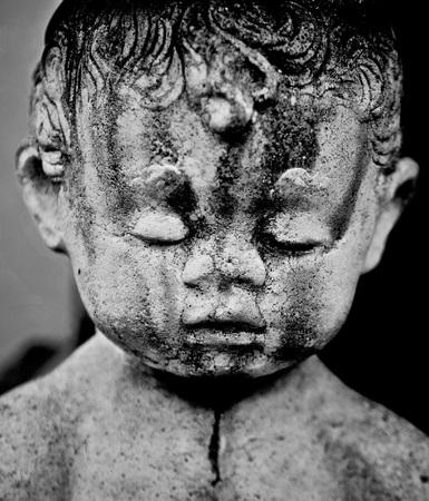 baby angel: Statua Baby Angel