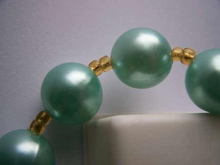 in copula: balls Stock Photo
