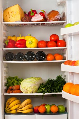 fridge: fridge