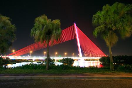tran: cable-stayed bridge Tran Thi Ly-Da Nang