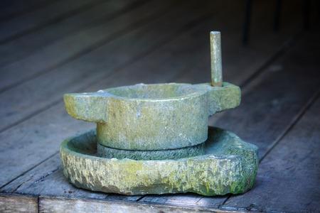 Stone Mill flour