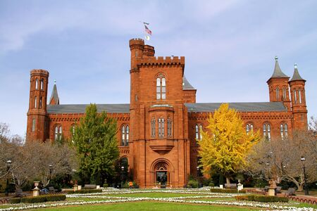 institution: the Smithsonian Institution