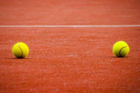 Tennis Challange