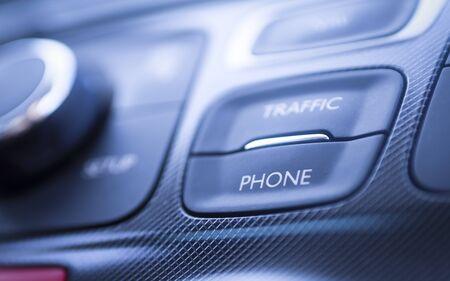 Phone Car