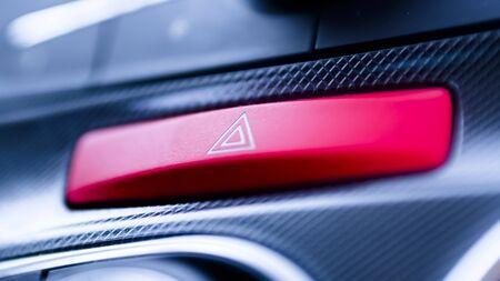 Car Safety Signal Lights