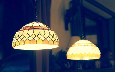 Ambient Lighting Stock Photo