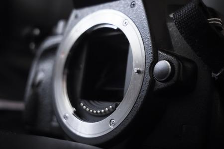 Camera Background