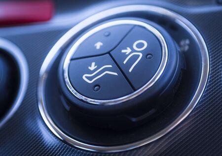 Car Interior Clima