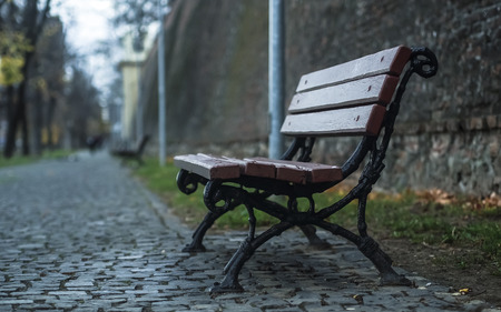 lonelyness: Waiting
