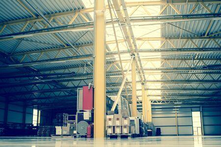 Industrial Depot