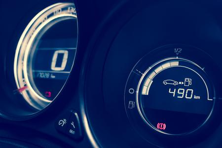 Mileage Automotive