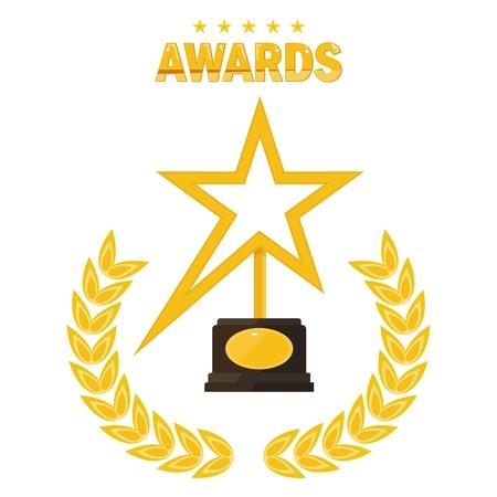 star gold award