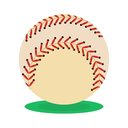 umpire: Baseball ball icon