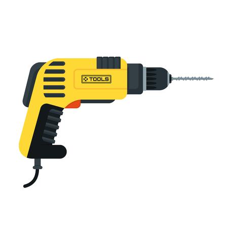 taladro de herramientas eléctricas