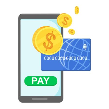 Money transfer using mobile device, computer and smart phone