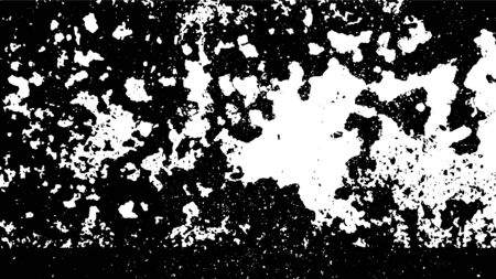 Grunge background. Black scuffs on a white wall. Dirt grunge distress texture. Overlay grunge,