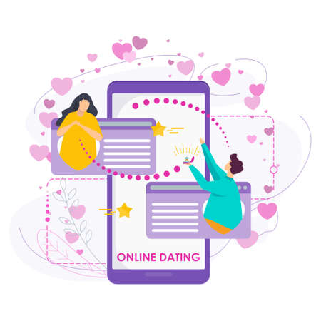 Meeting website. Marriage proposal. Dating site. Love chat.