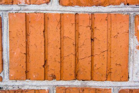 lineas verticales: fondo de ladrillo con las l�neas de trama y verticales