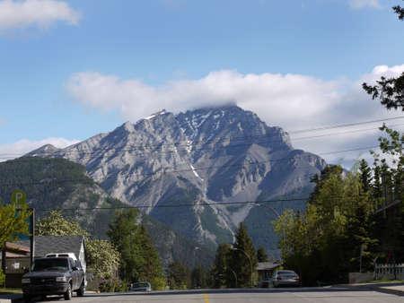 Banff National Park Alberta Canada photo
