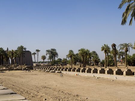 thebes: Luxor Temple is a  temple complex located in the city of Luxor (ancient Thebes) and was founded in 1400 BC.