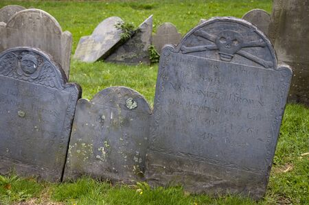 plimoth: Copps Graveyard. Boston is the capital and largest city in Massachusetts, and is one of the oldest cities in the United States. The largest city in New England, Boston is regarded as the unofficial Capital of New England  Editorial