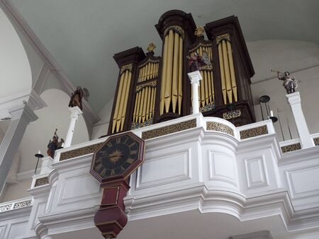 plimoth: Organ of North Church. Boston is the capital and largest city in Massachusetts, and is one of the oldest cities in the United States. The largest city in New England, Boston is regarded as the unofficial Capital of New England  Editorial