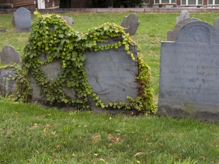 Copps Graveyard. Boston is the capital and largest city in Massachusetts, and is one of the oldest cities in the United States. The largest city in New England, Boston is regarded as the unofficial Capital of New England