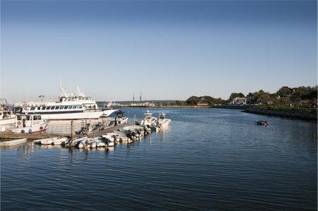 wampanoag: Plymouth Massachusetts USA