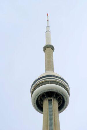 niagara falls city: Toronto Skyline Canada