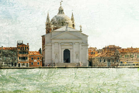 redemption: Church of the Redemption Venice Italy