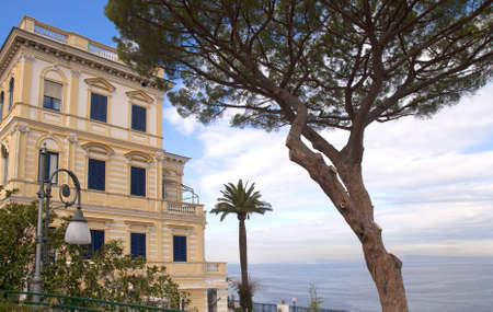 walter scott: Beautiful Villa in the charming town of Sorrento in Italy
